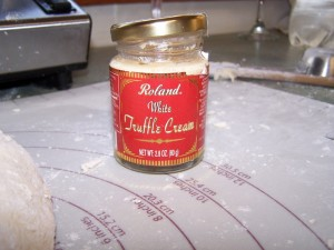 Roland Truffle Cream