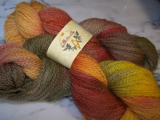 maple yarn