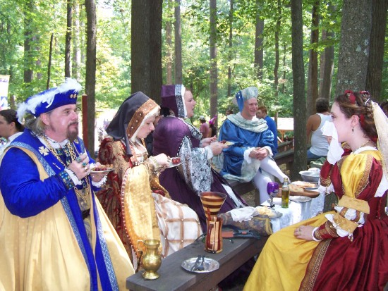 Royalty Dining