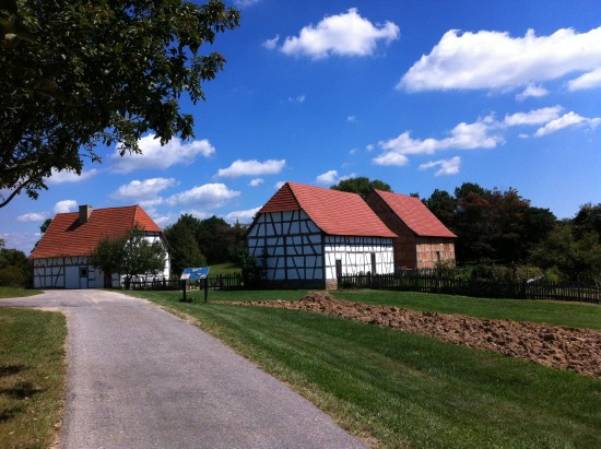 German Farm