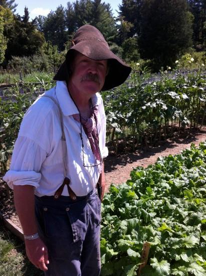 Virginia Gardener/Farmer
