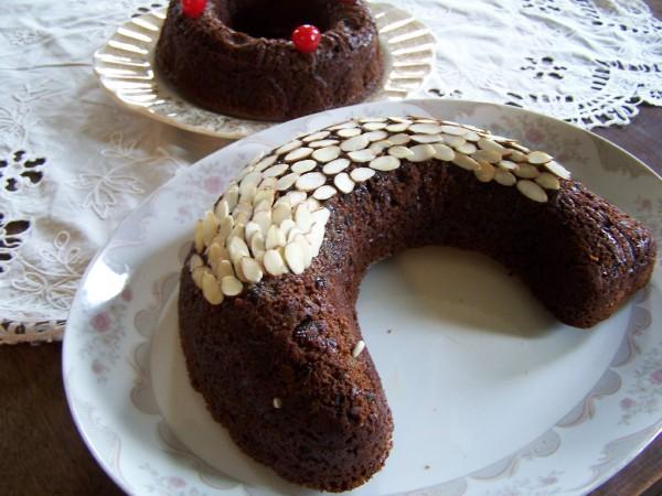 Meduseld's Holiday Spice Cake