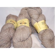 Yarn - Jacob - Dove Grey - Skein