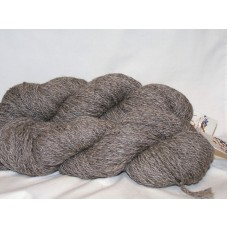 Yarn - Jacob - Natural - Worsted