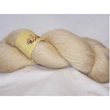 Yarn - Romney - Worsted - approx. 200 yards